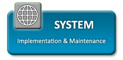 QLS - System Implementation & Maintenance